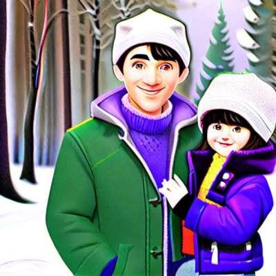 Hogyan kell télen jól öltözni a babát?