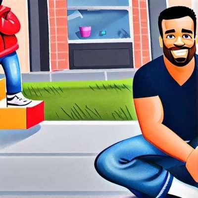 Child health: a program for parents