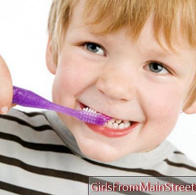 Cavities never sleep: how to prevent them?