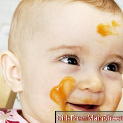 Диверсификацията на храната започва на каква възраст?