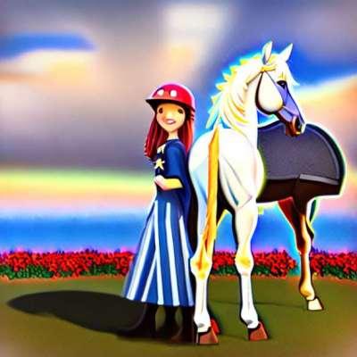 Passeggiate a cavallo, golf: consigli per il tuo bambino a praticare sport a basso costo
