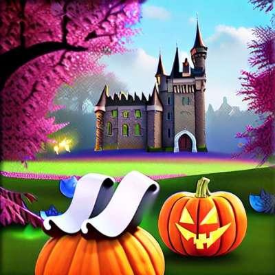 Halloween Disney Festival: kinderen kwamen feesten met Mickey