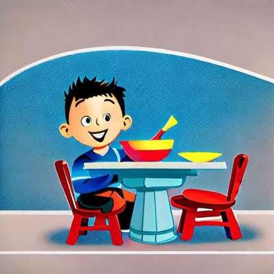 Detská výživa: jednoduché recepty pre deti