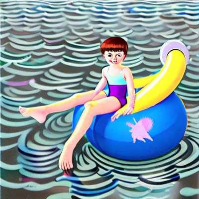 Dječja odjeća: trendi i jeftini kupaći kostimi