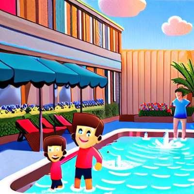 The dangers of the sun: parents' testimonials