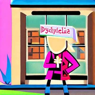 Książka do zrozumienia i pomocy dzieciom z dysleksją