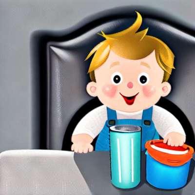 أغذية الأطفال: حليب الأطفال ، الذي يختار؟