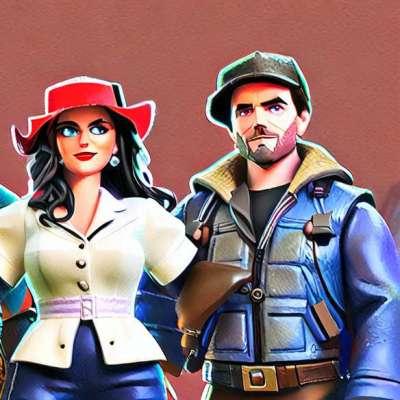 Tintins, Mazais princis, monster Parīzē bērna istabā