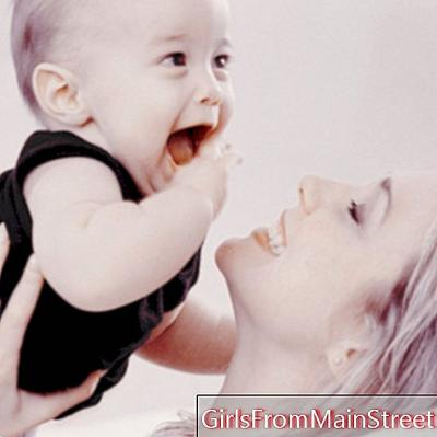 Ein Leitfaden für gute Orte für Mütter und ihre Babys