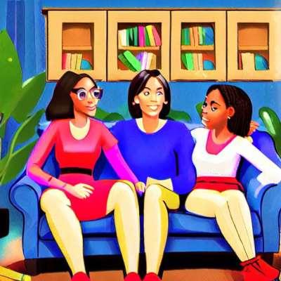 Ζώντας με την οικογένειά σας: ποια είναι τα πραγματικά ζητήματα;