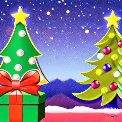 Idea hadiah untuk remaja: DVD di kaki pokok Krismas