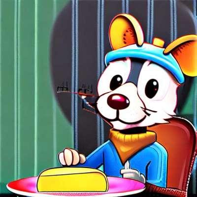 'Ratatouille'의 화면에 토지