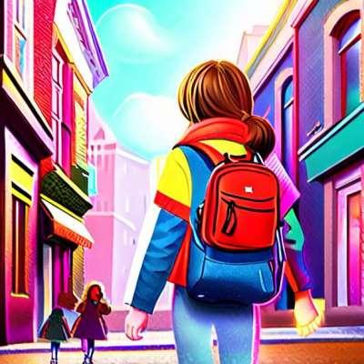 Tagasi kooli: mänguväljaku põhialused!