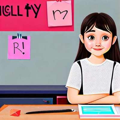 Uczenie się dziecka w małym dziale