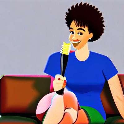 Iseloomustused: Kuidas ma talle ütlesin, et ma olen rase