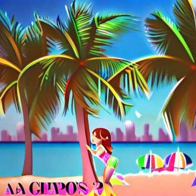 Etam με τη Natalia Vodianova: μητέρα-κόρη με μαγιό!