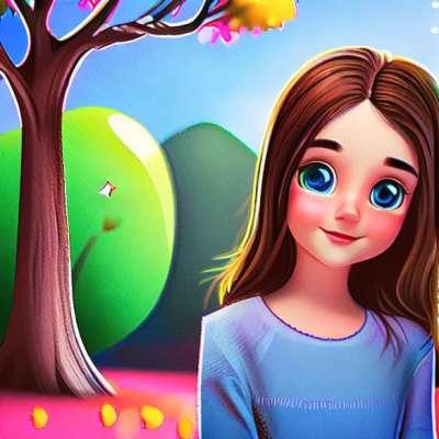 Το όνομα του κοριτσιού της ημέρας: Plum