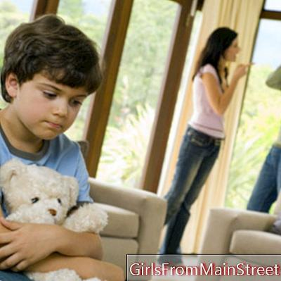 बच्चों में तनाव: माता-पिता की भूमिका
