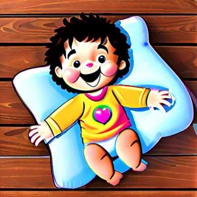 Дай бебешко одеяло: да, но внимавай!