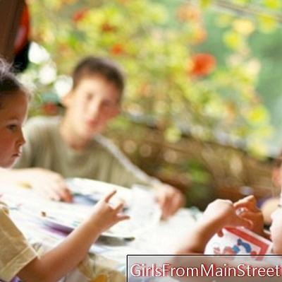 10 Gründe, ein drittes Kind zu haben!