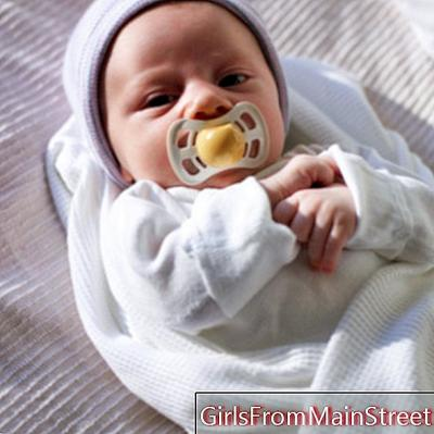 Петте формалности, които трябва да бъдат завършени при раждането на бебето му