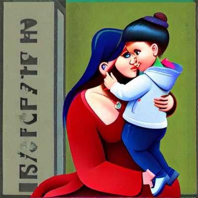 Η φροντίδα της μητέρας και του μωρού: ένα εργαστήριο χαλάρωσης