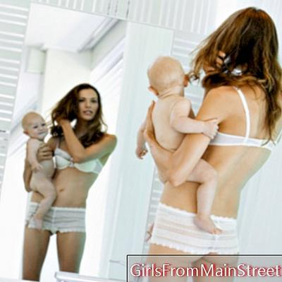 Breastfeeding תלבושות: 5 טיפים להישאר אמא צעירה סקסית