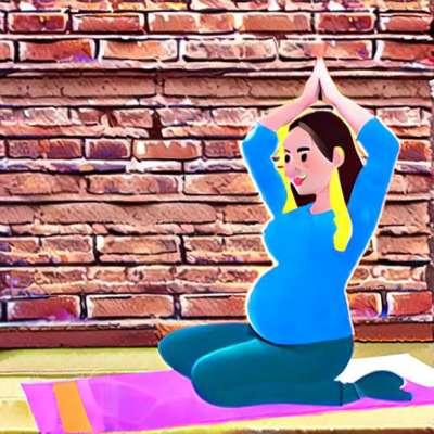 Kehamilan saya minggu demi minggu: minggu ke 19