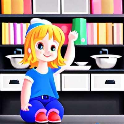 Trẻ em: một dòng quần áo hữu cơ mới và niềm vui cho bạn