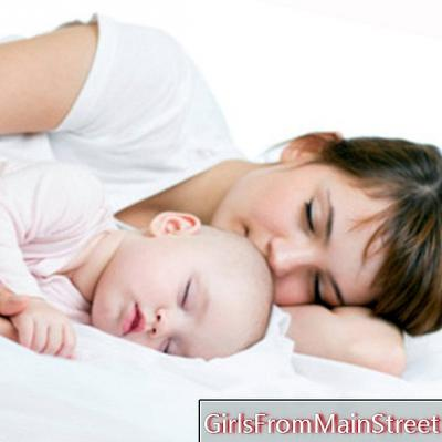 Cododo, längeres Stillen, Windeln ... Für oder gegen Mutterschaft?