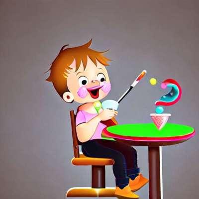 Miten valita syöttötuoli vauvallesi?