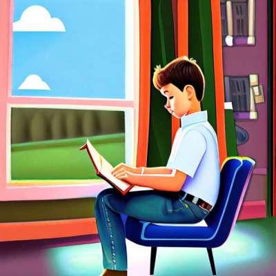 Anime a mi hijo a leer: YO HAGO / EVITO