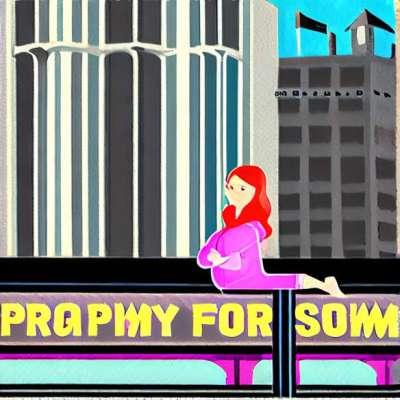 Κύρια σημεία της εγκυμοσύνης: 8ος μήνας, ετοιμαστείτε!