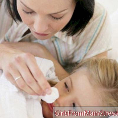 Zdravlje moga djeteta: savjet pedijatra da se suoči sa zimom