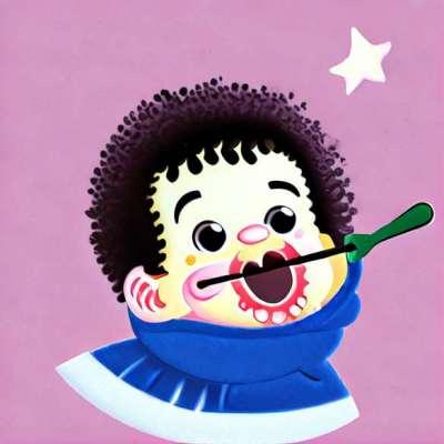 6 tips untuk membangkitkan anak Anda secukupnya