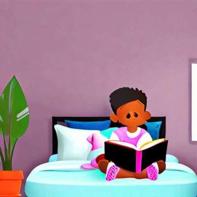 5 raamatut lastele, et valmistada neid koolis tagasi