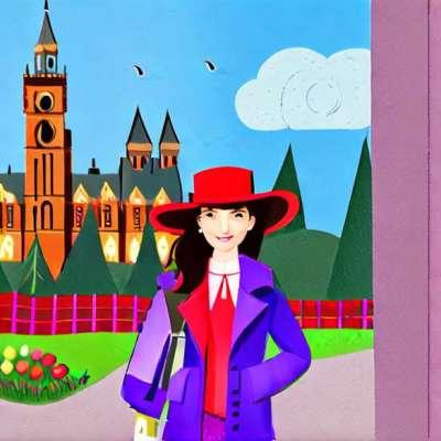 Aanblik van de dag: Kate Middleton en zijn wijnjas
