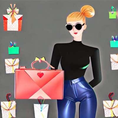 Louboutin relooks Barbie