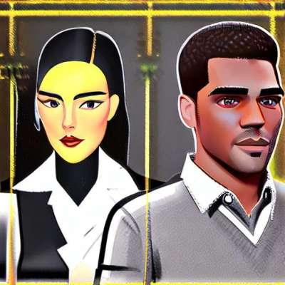 Look del giorno: Lady GaGa innamorata di Versace