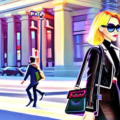 Pozrite sa na deň: Gwyneth Paltrow, sexy múza pre Hugo Boss