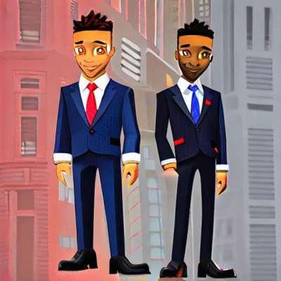 Apabila Karl Lagerfeld menangani John Galliano, pereka tidak mengambil sarung tangan!