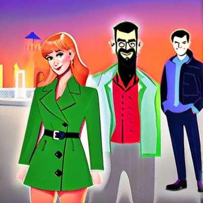 Kate Middleton: Duchess of Cambridges favoritfärger
