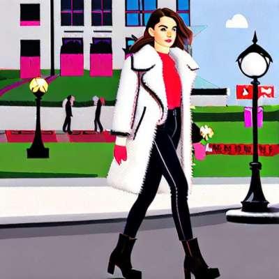 Kate Moss, Olivia Palermo, Anna Wintour, o el regreso de la piel