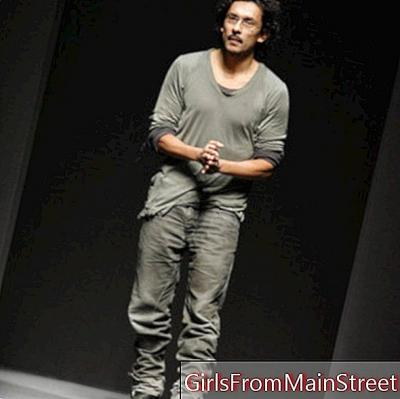 Haider Ackermann: The new wonder of fashion!