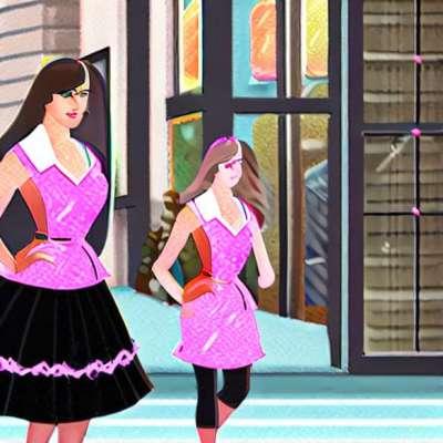 Vanessa Tugendhaft hace su Top Flop: Blake Lively vs. Leighton Meester de Gossip Girl