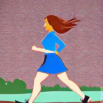 Modetipp: Wie man beim Joggen sexy ist