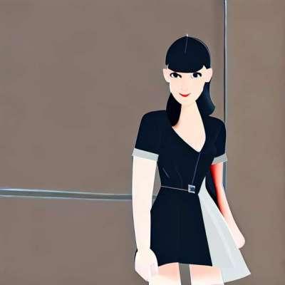 1 κομμάτι / 5 εμφάνιση: το μικρό μου μαύρο φόρεμα για μια κομψή παραμονή