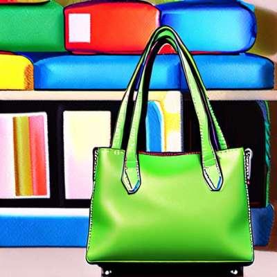 I want my It Bag Nat & Nin