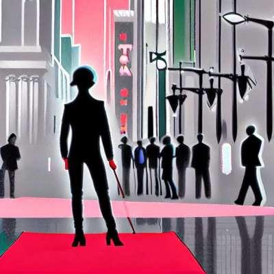 Lihat hari: Amber Heard atau versi mudah keanggunan Cannes