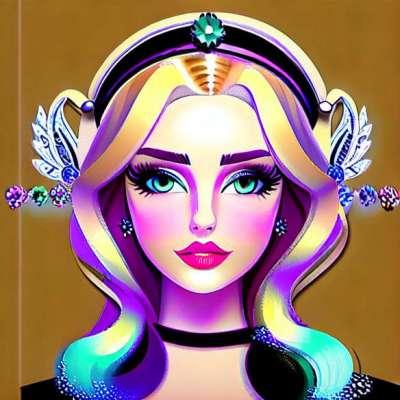 Lady Gaga on Jaapani Vogue'i mees
